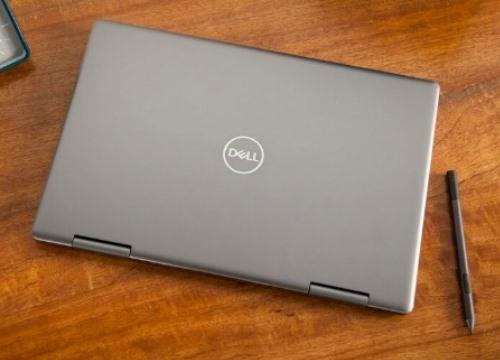 """Dell Inspirion 15 7000 2 trong 1: hiệu suất mạnh, giá """"ngon"""""""