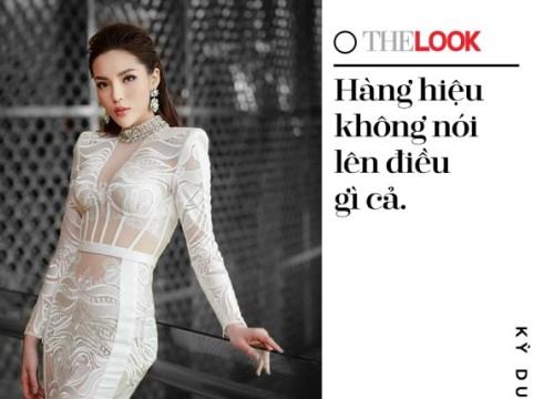 """Hoa hậu Kỳ Duyên: """"Vị thế của Duyên ngang tầm Phạm Hương, Minh Tú"""""""