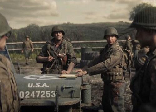"""Ra mắt chưa đầy 1 tuần, """"gà"""" Call of Duty: WWII đã """"đẻ"""" được nửa tỷ USD, nhưng game hay thế này thì cũng đúng thôi"""