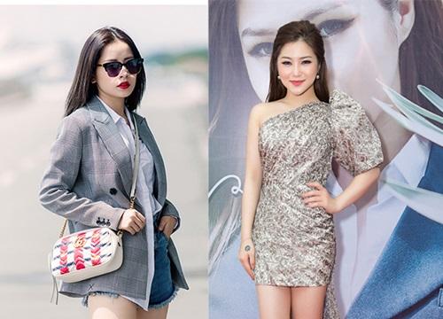 Scandal Hương Tràm đá xéo Chi Pu được đưa vào ca khúc 'Hóng hớt showbiz'
