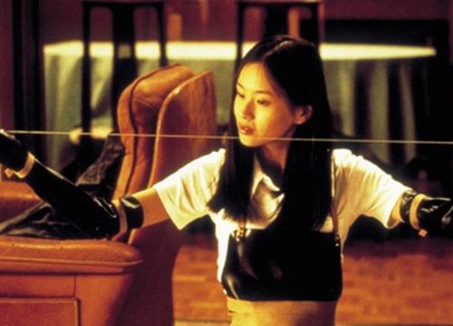 Cảnh trả thù gây sốc trong bộ phim kinh dị đáng sợ nhất Nhật Bản