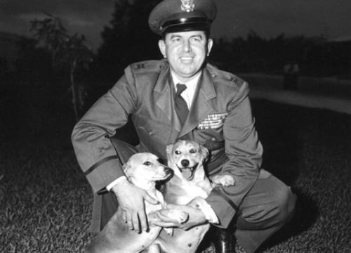 Cuộc đời trùm điệp viên Mỹ trong chiến tranh Triều Tiên