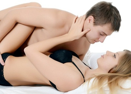 Vợ muốn tăng 'hiệu ứng âm thanh' phòng the, nên chăng?