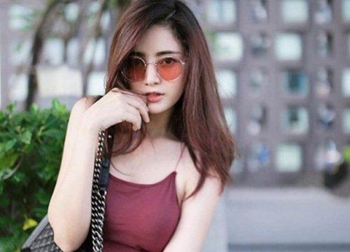 Mỹ nữ Thái Lan sexy lả lơi không tỳ vết