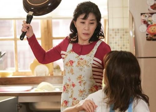 5 'bà mẹ quốc dân' mới nổi của phim Hàn