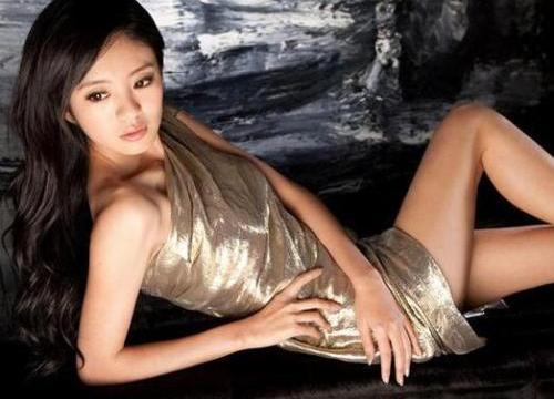 Những bà mẹ kế nóng bỏng nhất của làng giải trí Hoa ngữ