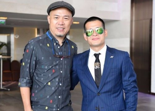 Việt Tú: 'Lắm nghệ sĩ miền Nam giành hết chén cơm của anh em miền Bắc'