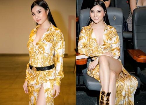 Sao Việt mắc lỗi trang phục tuần qua (21/11)