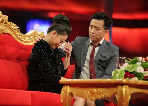 Nghệ sĩ Lê Giang đau đớn kể về kiếp chồng chung, từng bị đánh đập, ném từ cầu thang xuống đất
