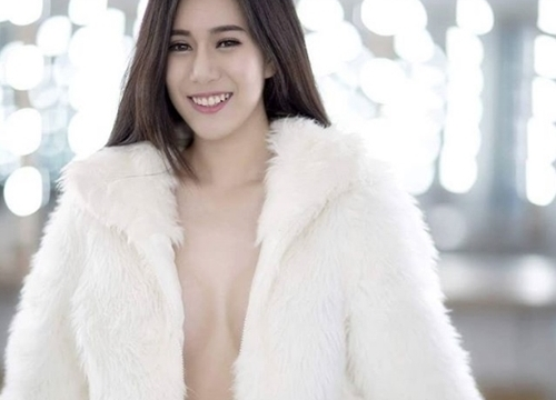 Áo ấm không nội y - độc chiêu quyến rũ mới của phái đẹp châu Á
