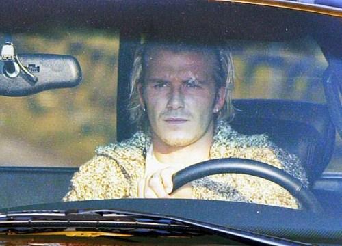 Beckham: 'Lúc bị đá giày vào mặt, tôi mới biết Sir Alex sút chính xác thế nào'