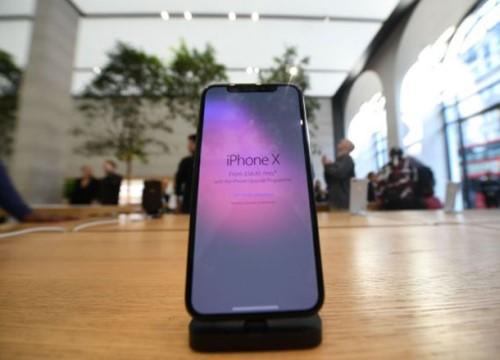 Apple ra mắt nhiều biến thể của iPhone X vào năm 2018