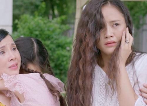 """Bỏ bê con đến mức suýt bị bắt cóc, Thu Quỳnh nhận cái tát """"trời giáng"""" từ chồng"""