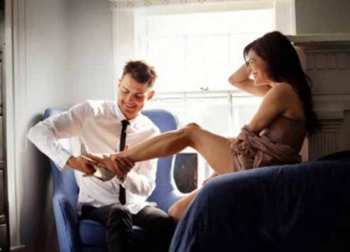 Chiêu trả thù chồng ngoại tình cao tay của một bà vợ