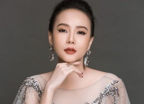 Dương Yến Ngọc đáp trả khi bị hỏi không biết tiếng Anh sao vẫn đi thi Hoa hậu Quý bà Hòa bình Thế giới