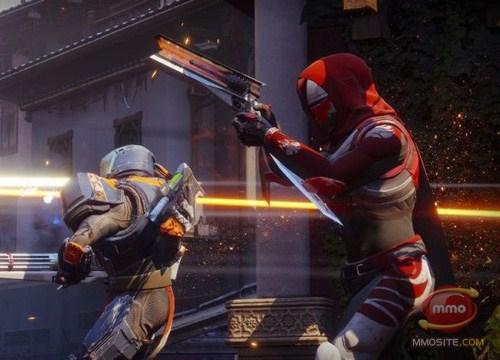 Game nhập vai bom tấn Destiny 2 bất ngờ cho chơi thử miễn phí, không còn bắt mua key mới được chiến game nữa