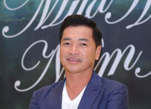 Quang Minh sắp 'kể' chuyện tình xa xứ trong phim mới