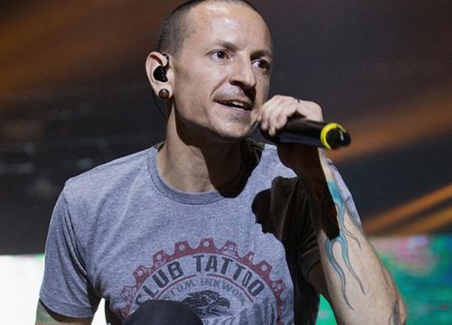 Thủ lĩnh Linkin Park dùng thuốc lắc trước khi tự tử