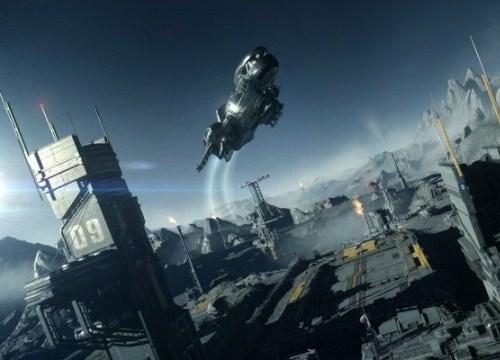 Top game online hành động vô cùng chân thực sắp rục rịch ra mắt cộng đồng game thủ