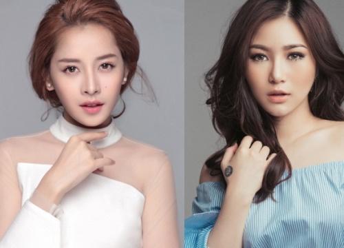 Từng 'đá xéo' hotgirl đi hát, Hương Tràm bất ngờ khen Chi Pu 'rất xinh'