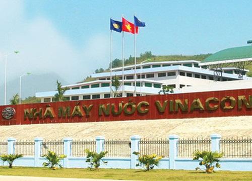 Vinaconex đã bán toàn bộ 51% cổ phần Nước Sông Đà cho REE và Vingroup thu về hơn 1.000 tỷ đồng
