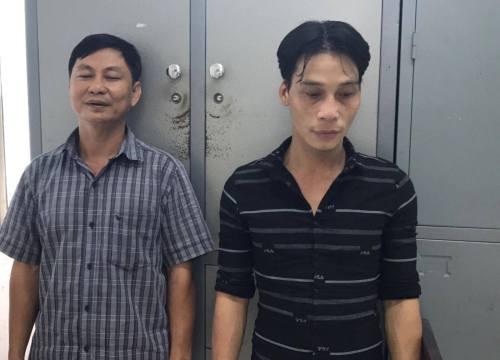 Bắt 2 kẻ chăn gái bán dâm cho người nước ngoài