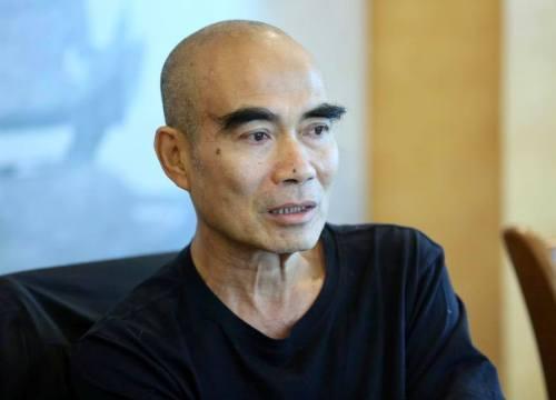 """ĐD Lưu Trọng Ninh sẽ làm phim từ Truyện Kiều sau """"Thương nhớ ở ai"""""""