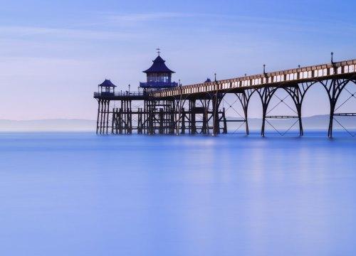 """""""Đứng hình"""" trước những cây cầu trên biển đẹp """"lịm tim"""""""