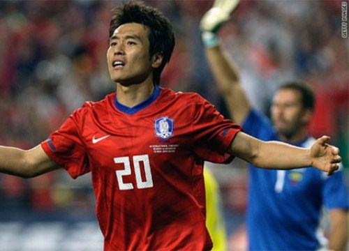 FIFA Online 3 - Lee Dong Gook LP: 300 triệu EP đủ gánh team?
