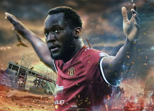 FIFA Online 3 - Lukaku '16: 'quái vật' gánh team