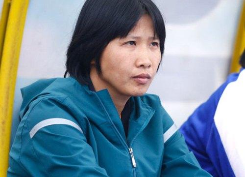 HLV Đoàn Thị Kim Chi: Nỗi cô đơn trên đỉnh vinh quang