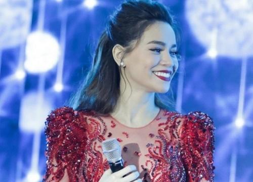 Hồ Ngọc Hà: Kim Lý từng từ chối tôi vì có bạn gái