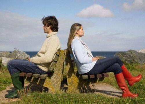 Hôn nhân đổ vỡ vì suy nghĩ 'kèo trên, kèo dưới'