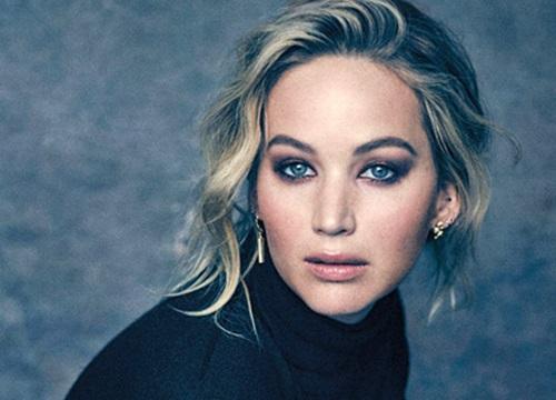 Jennifer Lawrence: 'Tôi ngại đóng vai khoe thân từ khi lộ ảnh nude'