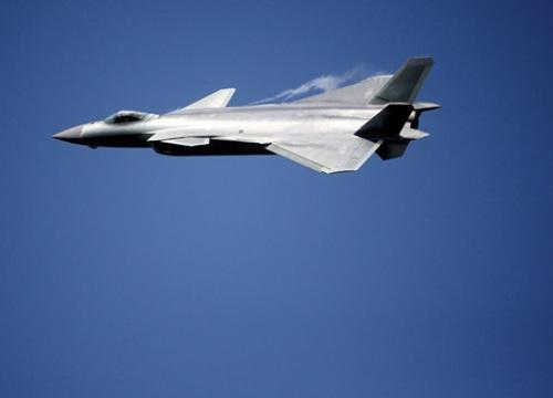 Nghi vấn Trung Quốc điều máy bay theo dõi Mỹ - Hàn tập trận sát Triều Tiên