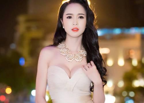 Những mỹ nhân Việt chăm chỉ khoe vòng 1 nhất showbiz Việt