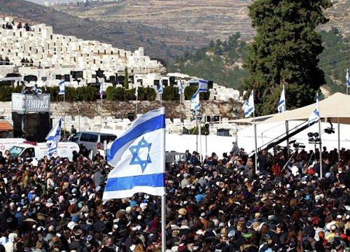 Nóng Trung Đông: Tên lửa Palestine rơi xuống trường mẫu giáo Israel