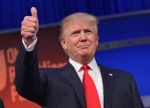 """Ông Trump nói 3 người tiền nhiệm """"không giữ lời"""" về vấn đề Israel"""