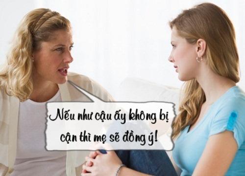 Phụ nữ thông minh thường lấy chồng cận thị