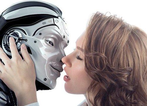 Sốc với số người muốn hẹn hò với robot đẹp tuyệt trần