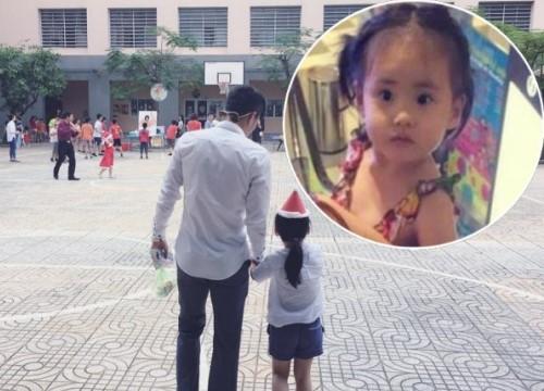 Thuỷ Tiên lần đầu để lộ hình ảnh con gái Bánh Gạo