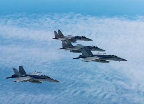 Tướng Mỹ tiết lộ vũ khí sử dụng đầu tiên nếu chiến tranh với Triều Tiên