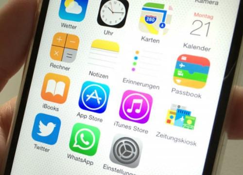 App Store cho đặt hàng trước ứng dụng