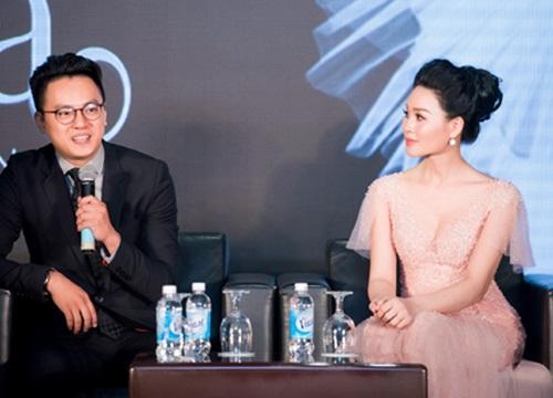 Ca sĩ Nhật Huyền ra mắt album đầu tay