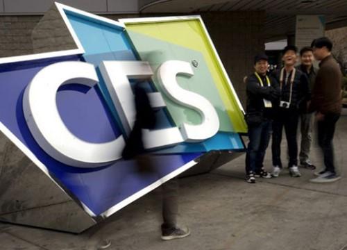 Các ông lớn công nghệ sẽ mang đến CES 2018 những gì?