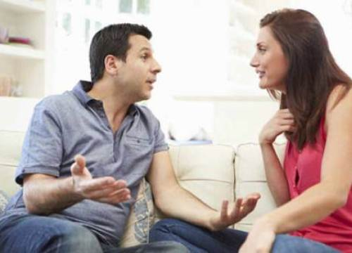 Dành cho những người vợ đang dứt khoát đòi về ngoại ăn Tết