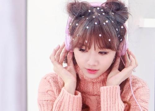 Hari Won tung MV mới nhí nhảnh nhưng khán giả không hiểu cô hát gì