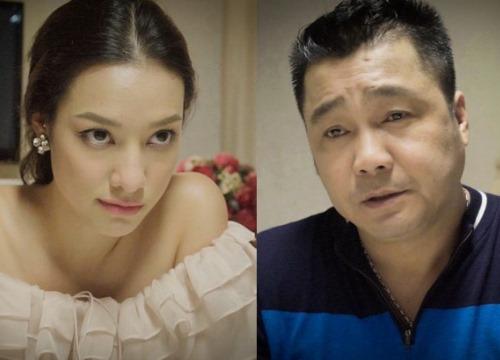"""Lilly Nguyễn bắt bài vụ án chăn """"rau sạch"""" trong """"Lật mặt showbiz"""""""