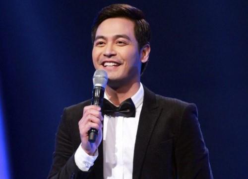 MC Phan Anh nộp đơn thi tuyển thay thế Lại Văn Sâm dẫn chương trình Ai là triệu phú