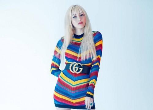 Nhìn lại thời trang của Thiều Bảo Trâm trong năm 2017 và sửng sốt nhận ra, cô nàng bám trends cực đỉnh